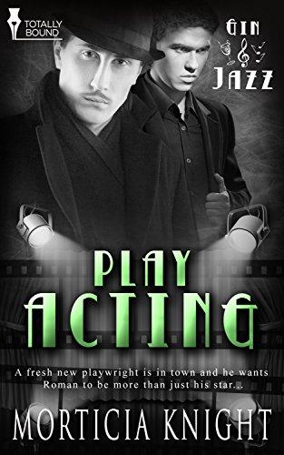 Play Acting (Gin & Jazz Book 7)