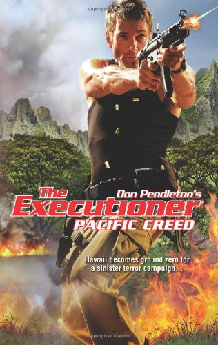 Pacific Creed (Executioner)