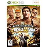 WWE Legends of Wrestlemania (Xbox 360)by THQ