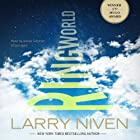 Ringworld Audiobook by Larry Niven Narrated by Tom Parker