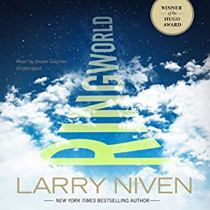 Ringworld Audiobook