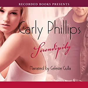 Serendipity Audiobook
