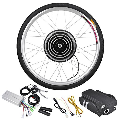 AW-26x175-Front-Wheel-Electric-Bicycle-Motor-Kit-36V-500W-E-Bike-Cycling-Hub-Conversionw-Dual-Mode-Controller