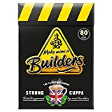 Make Mine a Builders Full Flavour Tea Bags 80 per pack