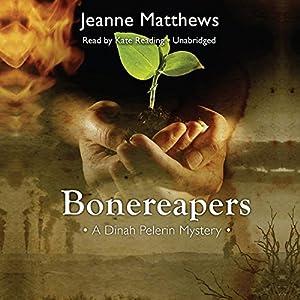 Bonereapers Audiobook