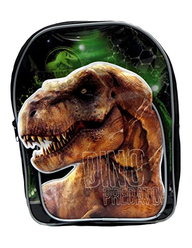 Jurassic 3D World Sac � dos Dino Predator