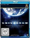 Unser Universum - Staffel 1 (History) (3 Blu-rays)