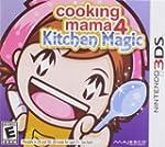 Cooking Mama 4: Kitchen Magic - Ninte...