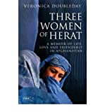 img - for BY Doubleday, Veronica ( Author ) [{ Three Women of Herat: A Memoir of Life, Love and Friendship in Afghanistan By Doubleday, Veronica ( Author ) Jun - 25- 2006 ( Paperback ) } ] book / textbook / text book