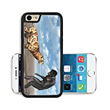 buy Liili Premium Apple Iphone 6 Iphone 6S Aluminum Snap Case Homo Habilis Human Evolution Image Id 19160537