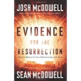 Evidence for the Resurrection ~ Josh McDowell