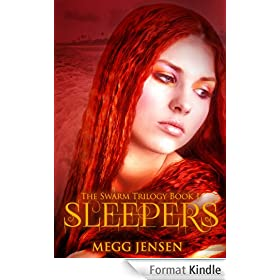 Sleepers (The Swarm Trilogy Book 1) (English Edition)