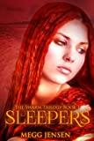 img - for Sleepers (The Swarm Trilogy, #1) book / textbook / text book