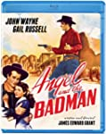 Angel & The Badman [Blu-ray]