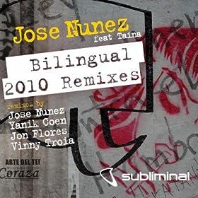 Bilingual (Jon Flores Undercool Remix)