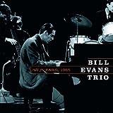 Live In Paris,1965 / Bill Evans