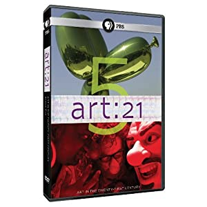 Art: 21  Season Five