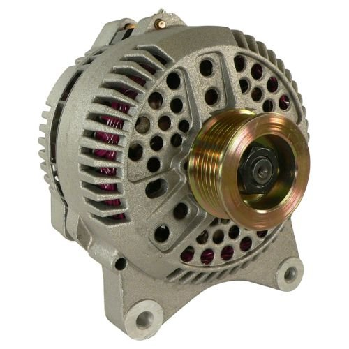 DB Electrical AFD0039 Alternator (For 130 Amp) (95 Grand Marquis Alternator compare prices)