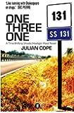 One Three One: A Time-Shifting Gnostic Hooligan Road Novel (English Edition)