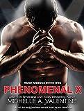 Phenomenal X (Hard Knocks)