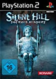 Silent Hill Shattered Memories PS-2 [Import germany]