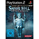 "Silent Hill: Shattered Memoriesvon ""Konami Digital..."""