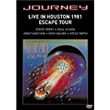 echange, troc Journey - Live in Houston 1981... - On Stage [Import allemand]