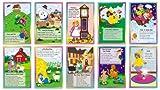 Nursery-Rhymes-Posters!-Bulletin-Board