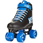 SFR Vision II - Patins � roulettes po...