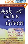 Ask and It Is Given: Learning to Mani...