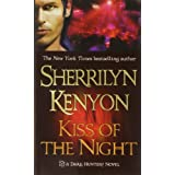 "Kiss of the Night (Dark-Hunter Novels)von ""Sherrilyn Kenyon"""