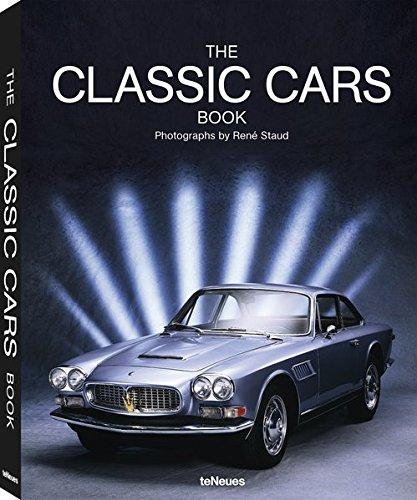 Luxury toys : Classic cars