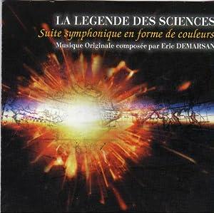La légende des sciences