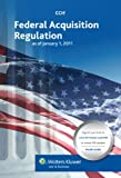 img - for Federal Acquisition Regulation (FAR) as of 01/2011 book / textbook / text book