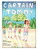 img - for Captain Tommy book / textbook / text book
