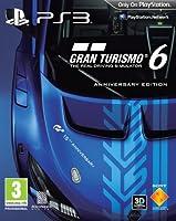Gran Turismo 6 - Anniversary Limited Edition