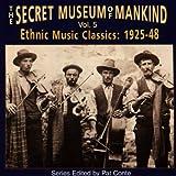 The Secret Museum Of Mankind, Vol. 5