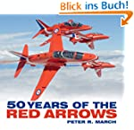 50 Years of the Red Arrows