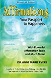 Affirmations Your Passport to Happiness 8th edition