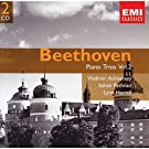 Beethoven - Trios pour piano vol.2 (2CD)