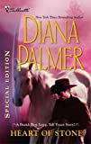 Heart Of Stone (Harlequin Special Edition) (0373249217) by Palmer, Diana