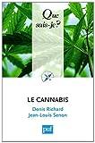 echange, troc Denis Richard, Jean-Louis Senon - Le cannabis