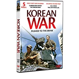Korean War: Pushed To The Brink