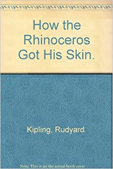how the rhinoceros got his skin pdf