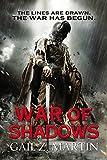 img - for War of Shadows (The Ascendant Kingdoms Saga) book / textbook / text book