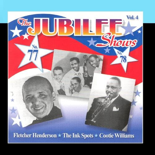 The Jubilee Shows No. 77 & No. 78 by Glenn Miller