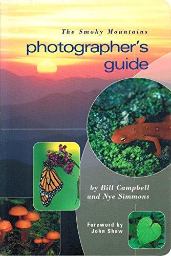 Smoky Mountains Photographer's Guide