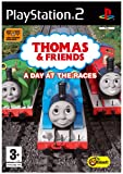 Thomas and Friends: A Day At The Races (PS2)