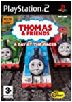 Thomas and Friends: A Day At The Race...