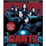 GANTZ (北米版)